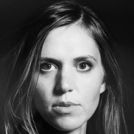 Monique V. Hieserich
